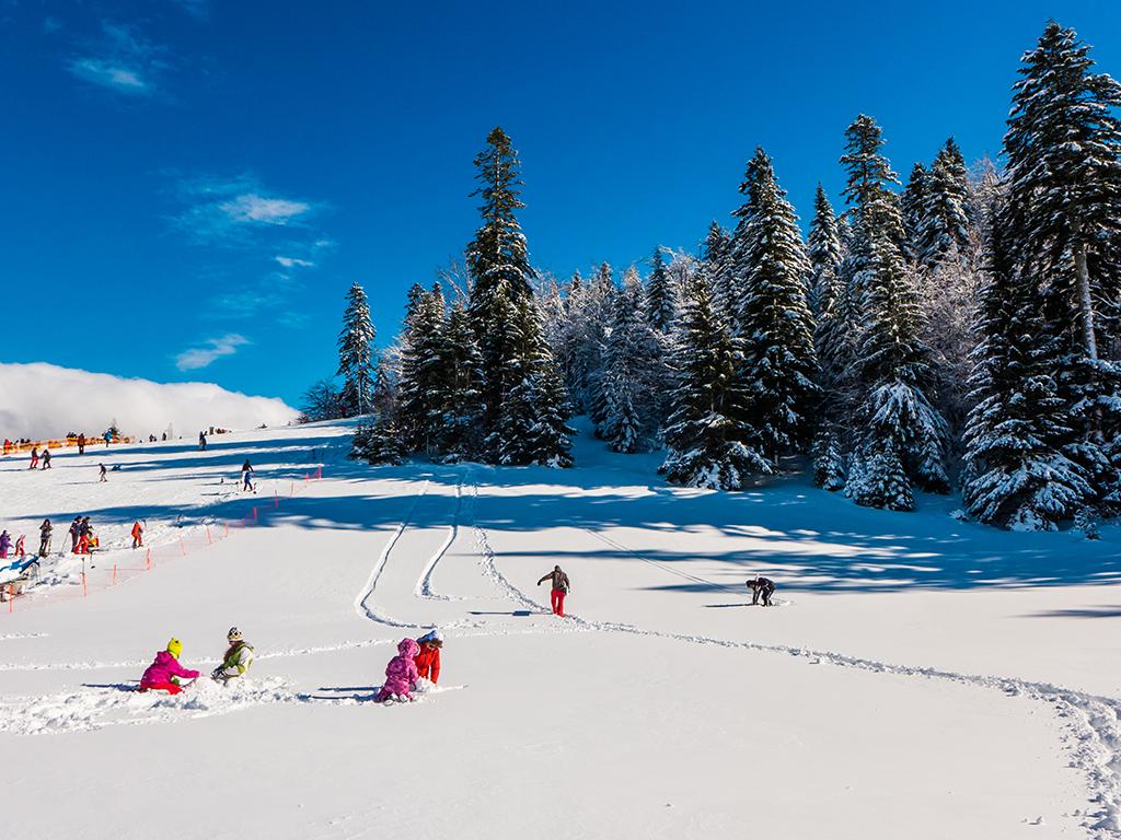 Ski centri u FBiH nastavljaju rad uz nove mjere