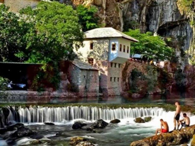 Uskoro bolja zaštita priodnih ljepota Blagaja - Nacrt regulacijskog plana predviđa i nove turističke sadržaje