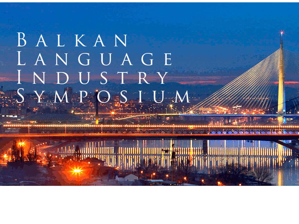 Prva međunarodna konferencija prevodilačke industrije u Srbiji 9. i 10. novembra