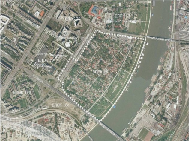 Putin to bring investor for Russian counterpart to Belgrade Waterfront – Investment fund Marera Properties looking to build business center in Block 18