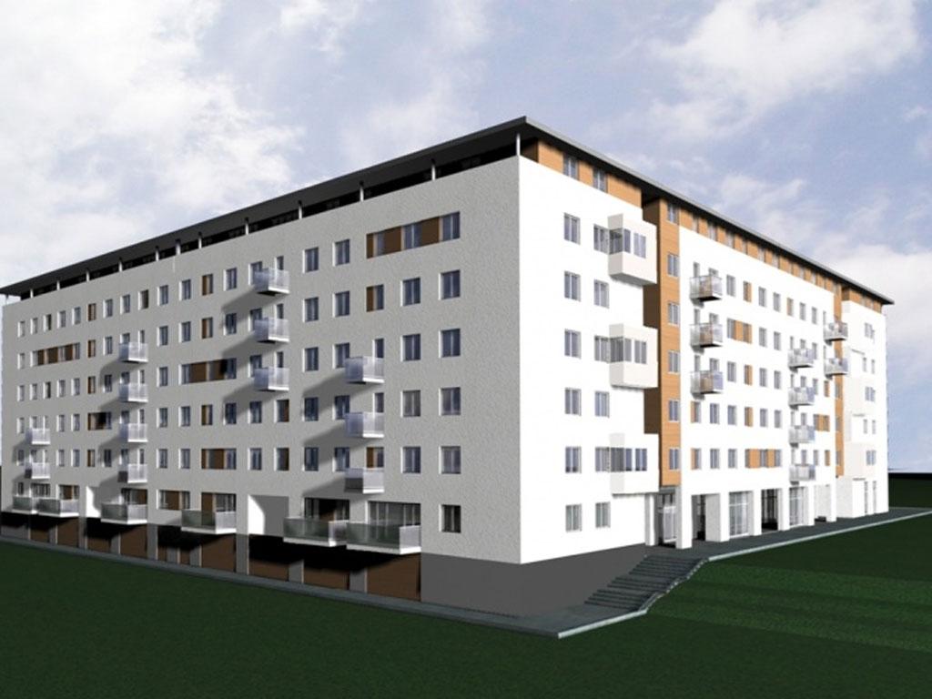 Mladi naučnici stare čekajući stanove - Od sedam zgrada za stambeno zbrinjavanje istraživača u Beogradu, koliko je planirano 2003. godine, useljene su samo dve