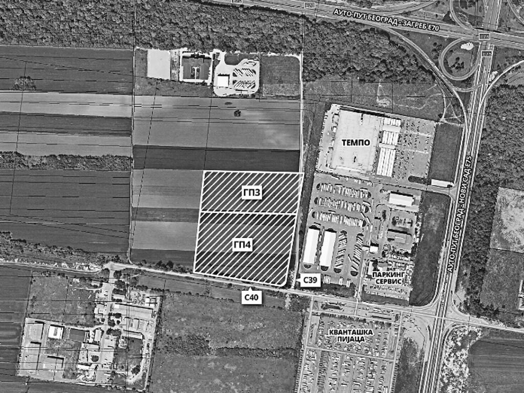 Kompanija Stihl kupila parcelu u Bloku 53 za 333 miliona dinara
