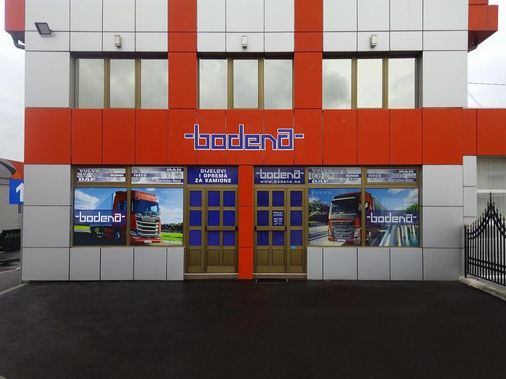 Više od dve decenije uspešnog poslovanja preduzeća Bodena - Značajno partnerstvo sa belgijskom kompanijom Wolf Oil Corporation