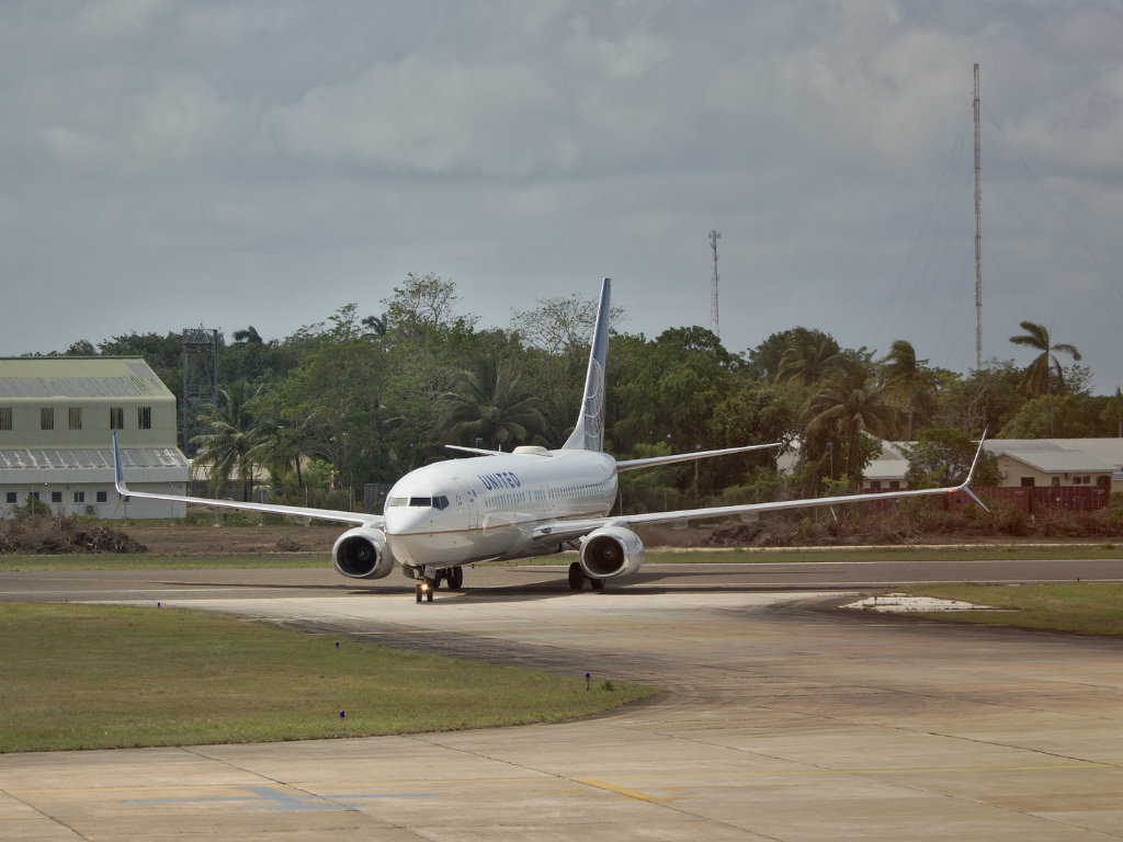Boeing 737 MAX prvi put od 2019. poletio u Evropi