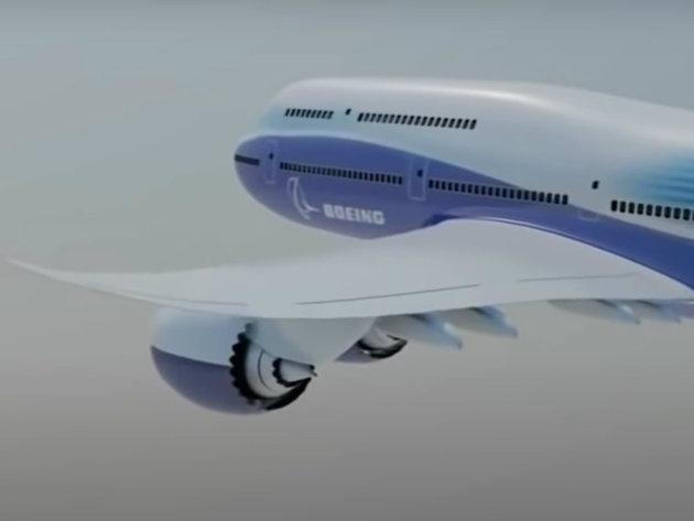 Boeing prekida proizvodnju modela 747 za dve godine