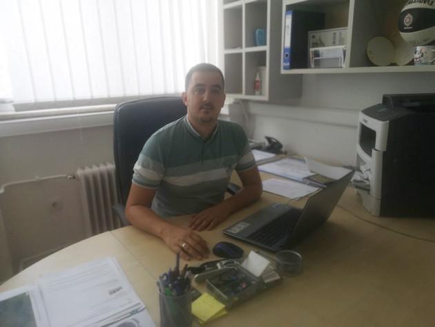 Bogdan Vicanović, direktor Razvojne agencije Gradiška - Do kraja godine započinjemo implementaciju četiri projekta vrijedna oko 1,2 mil EUR