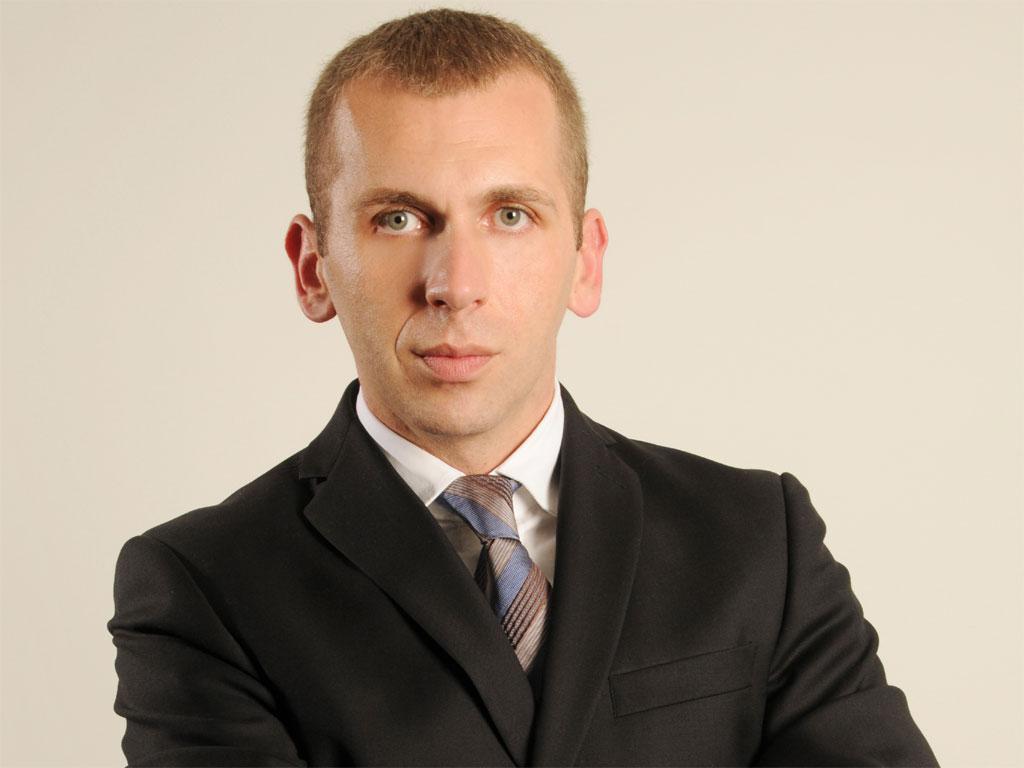 Bojan Jevremović, office leasing manager MPC Properties - Otvaramo Ušće Tower Two u prvom kvartalu 2020.