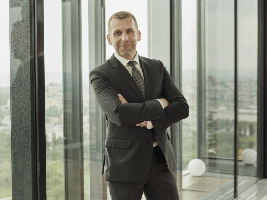 Bojan Jevremović, MPC Properties - Navigator Business Center 2 nudi novi koncept poslovnog prostora