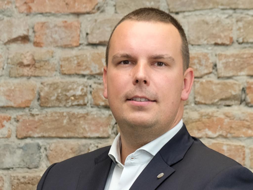 Bojan Jevtić imenovan za Country menadžera kompanije Coreside Savills