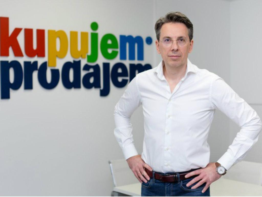 Bojan Leković, direktor portala KupujemProdajem - Od Holanđana možemo mnogo da naučimo o biznisu, ali i oni od nas