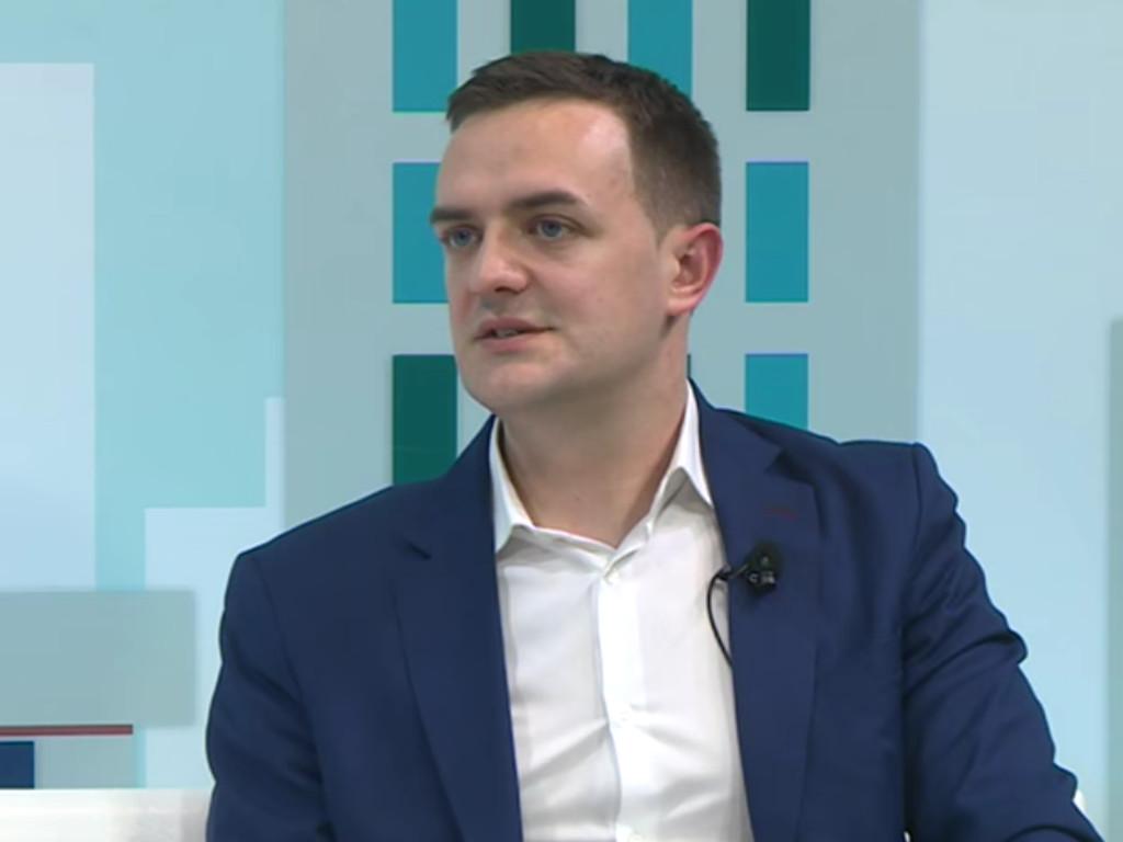 Bojan Luburić, predsjednik Uprave MF banke - Želimo širiti broj poslovnica u FBiH