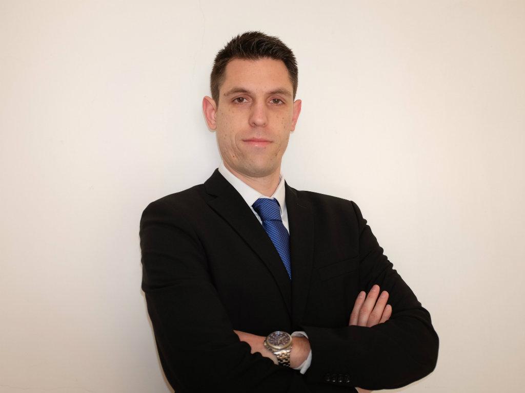 Bojan Petković, regionalni menadžer kompanije PlanRadar - Građevinskoj industriji nudimo softversko rešenje koje štedi vreme i olakšava poslovanje