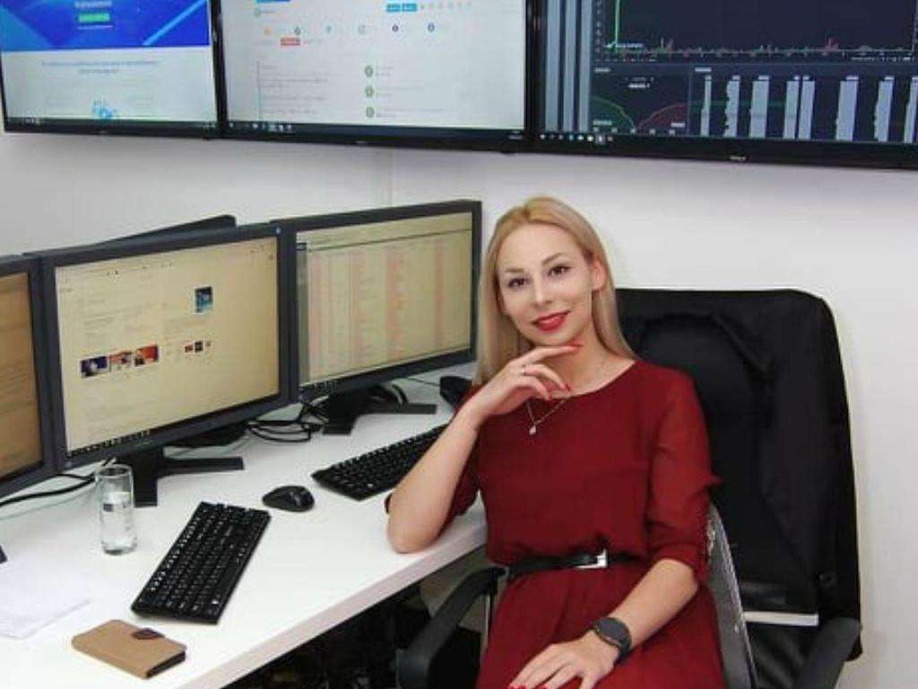 Bojana Čučak, marketing menadžer Digital Assets Management - Tržište i trendovi diktiraju cijene i interes za trgovinu kriptovalutama