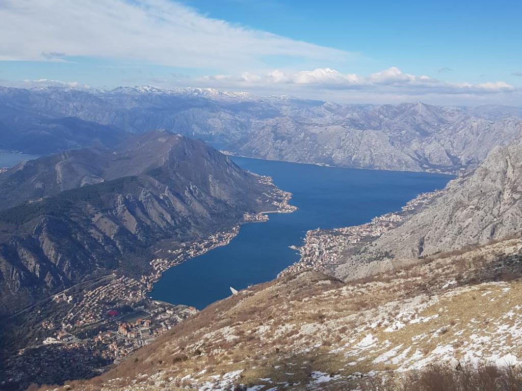Crnoj Gori oslanjanje na turizam jedina opcija - Oporavak za najmanje dvije, do tri godine