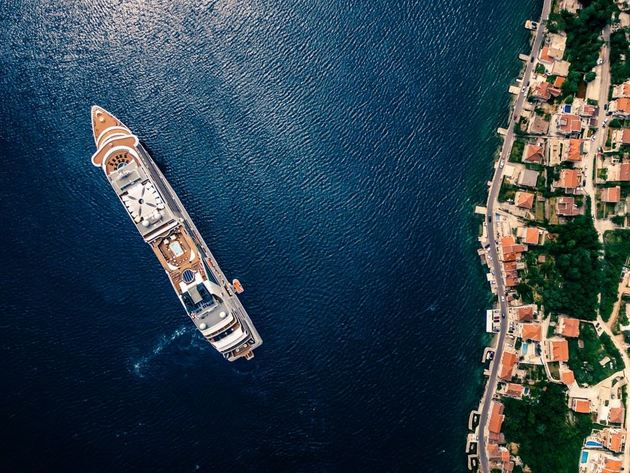 Kompanija Montenegro Charter Limited uspješno se bavi iznajmjivanjem i prodajom plovila - U nautičkom sektoru i dalje ima prostora za nove kompanije