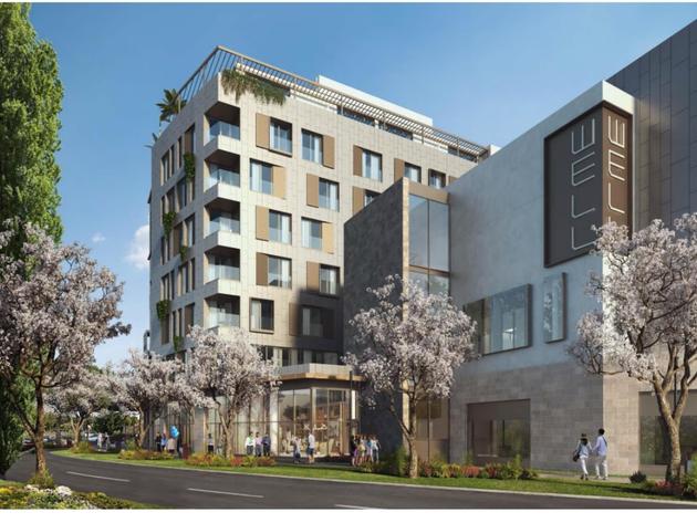 U luksuzno naselje Boka Place u Tivtu biće uloženo više od 100 mil EUR - Na 75.000 m2 gradiće se hotel sa bazenom, rezidencijalni i trgovinski objekti, restorani, bioskop...