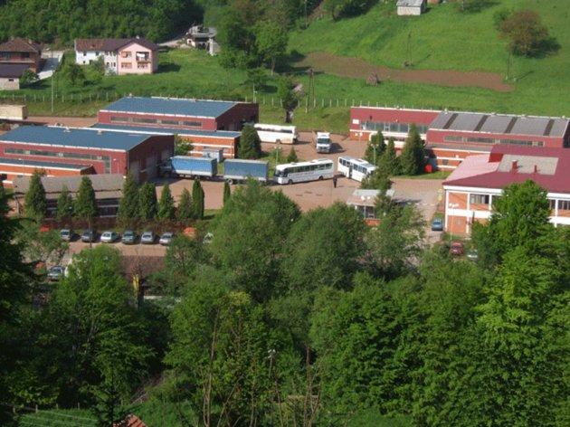 Milićki Boksit počinje gradnju postrojenja za sušenje i mljevenje hidrata i glinice vrijednog 4,5 mil KM - Otvorena i dva nova pogona