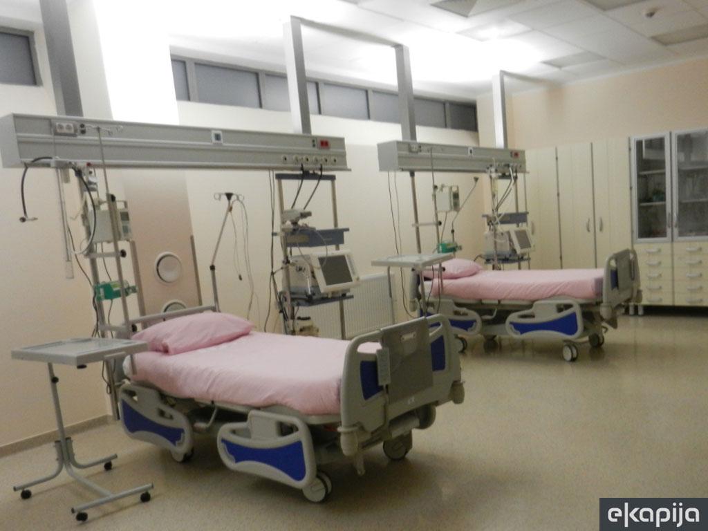 Centar za demenciju u Ravnom Gaju otvara se 1. maja - Predstoje završni radovi