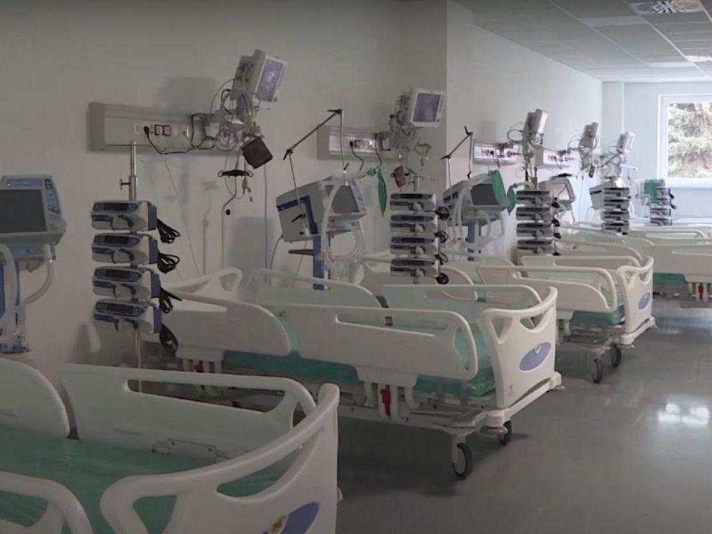 Najavljena gradnja nove kovid bolnice u Novom Sadu - Posle epidemije mogla bi da postane Gradska bolnica