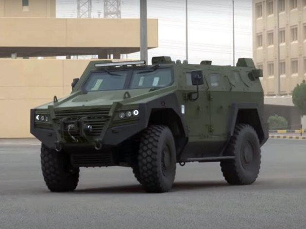 Oklopno borbeno vozilo Miloš