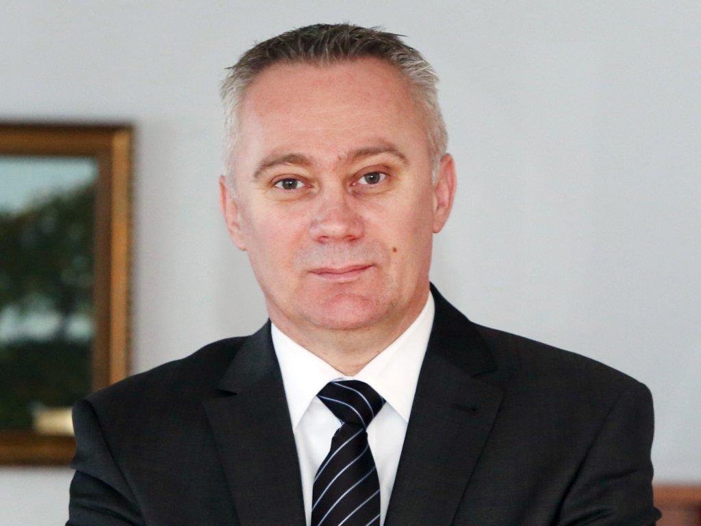 Boris Pašalić, ministar poljoprivrede - Mijenjamo sliku ruralnih prostora širom RS