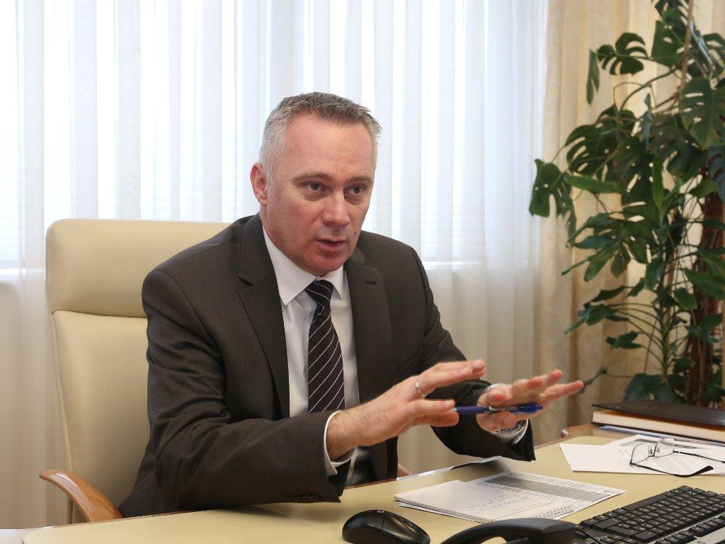 PAŠALIĆ: Izmjene zakona za preciznije definisanje imovine Šuma Srpske