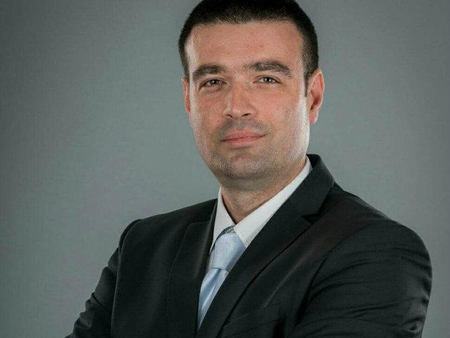 Boris Stevovic