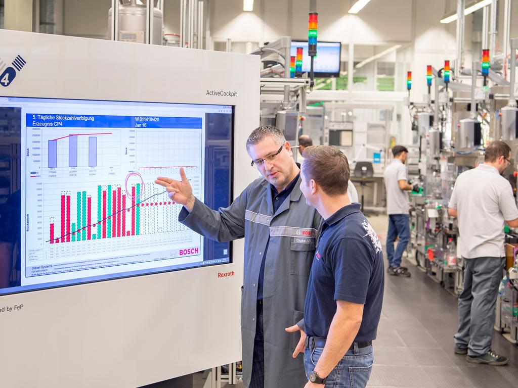"""Najavljene investicije """"Bosch""""-a od 10 mil EUR - Udvostručen izvoz iz Srbije u 2016."""