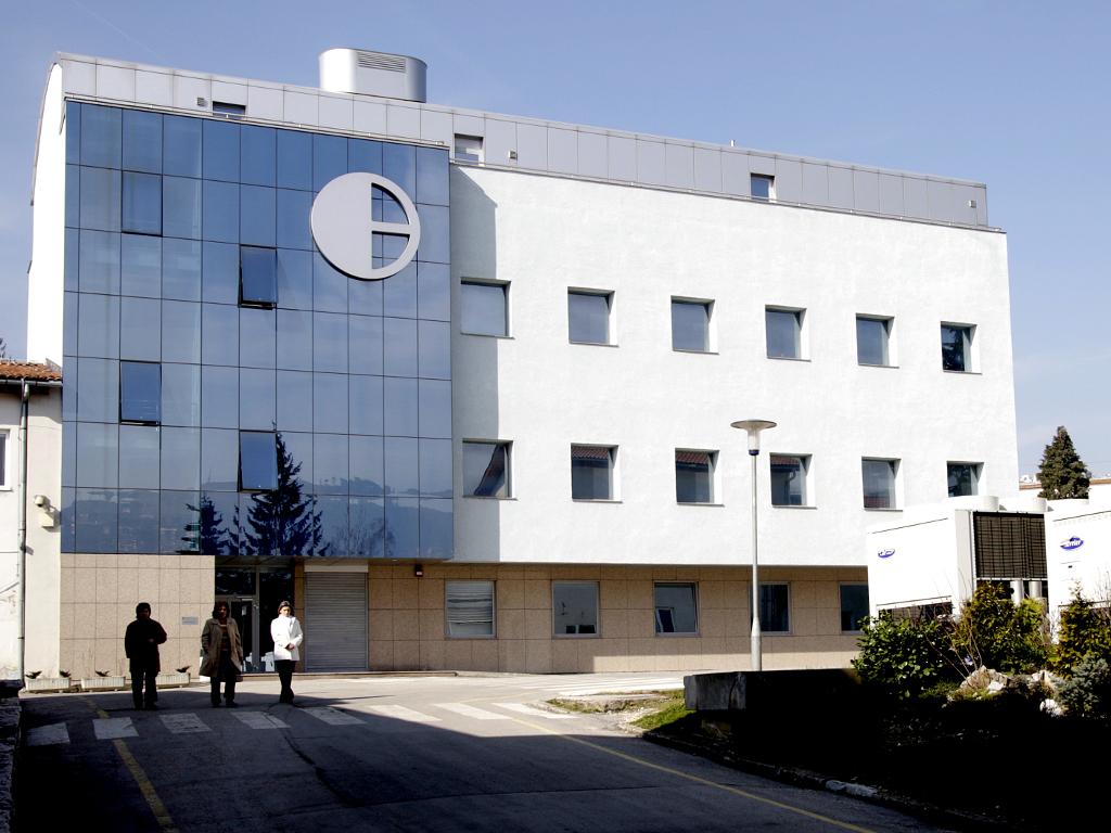 Na prodaju paket dionica Bosnalijeka za 9,3 mil KM