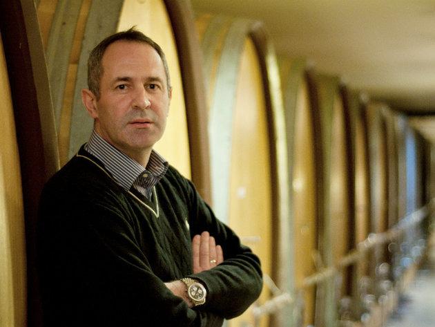 Božidar Aleksandrović - Strategije razvoja vinogradarstva i vinarstva utabaće put kojim bi srpska vina trebalo da idu (FOTO)