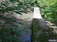 Kako u Srbiji funkcioniše sistem odbrane od poplava? - Bujične pregrade se grade, ali se ne čiste