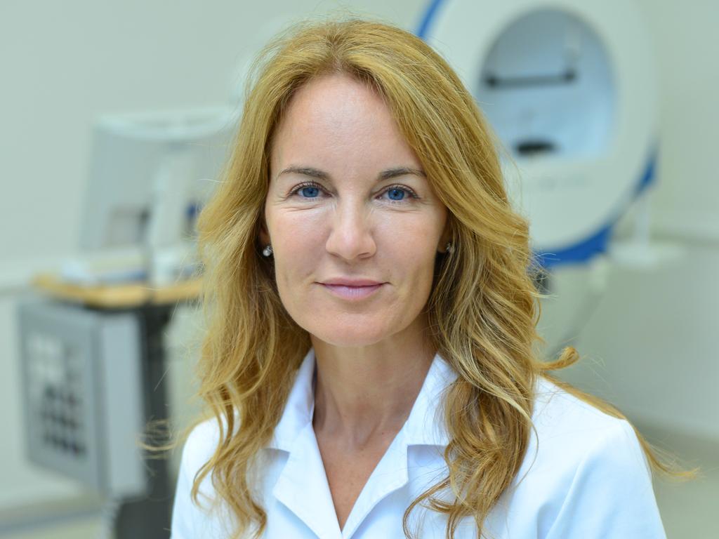 Branka Ivošević, vlasnica Centra za lasersku hirurgiju oka Perfect Vision - Žena koja je dovela svetsku oftalmologiju u Suboticu
