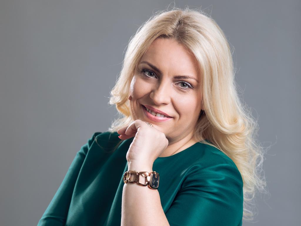 Branka Pudrlja Durbaba, glavni direktor za tržište, A1 Srbija - A1 Srbija je korisnikov partner na putu digitalizacije