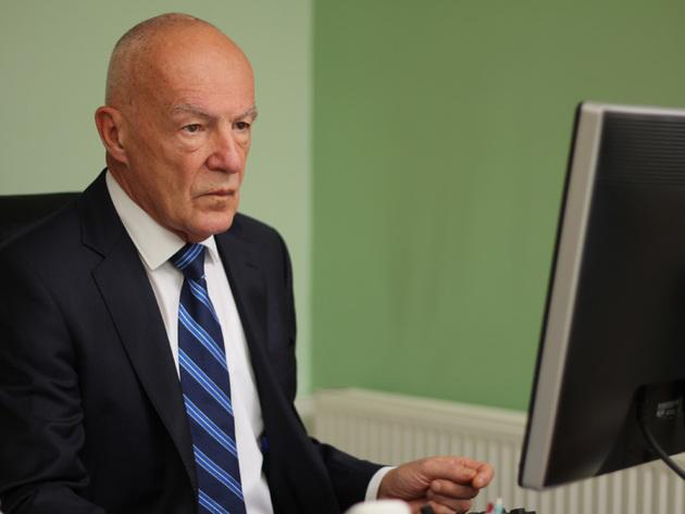 Branko Marić, direktor advokatskog društva Marić&Co - Čovjek bez neprijatelja je čovjek bez stava