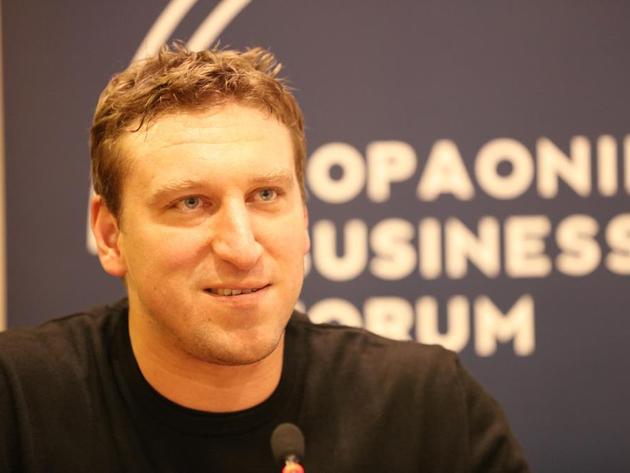Branko Milutinović, predsednik UO Inicijative Digitalna Srbija - Dostići najrazvijenije