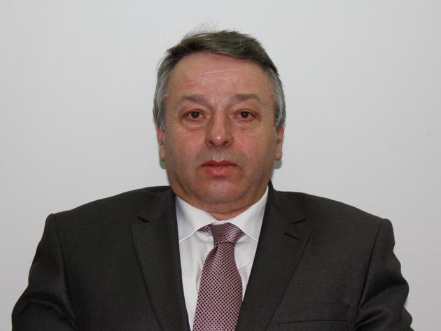 Branko Stojnić