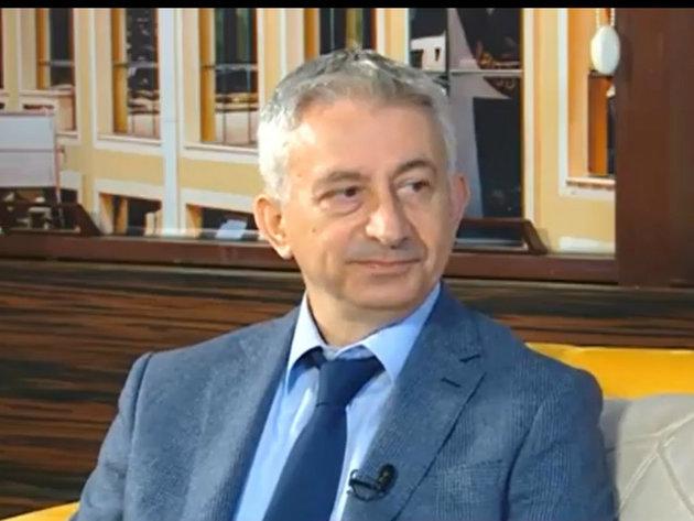Bratislav Pejaković, generalni sekretar UBCG - Preuzimanje Podgoričke banke od strane CKB obilježilo 2020, do kraja godine moguća još jedna slična transakcija