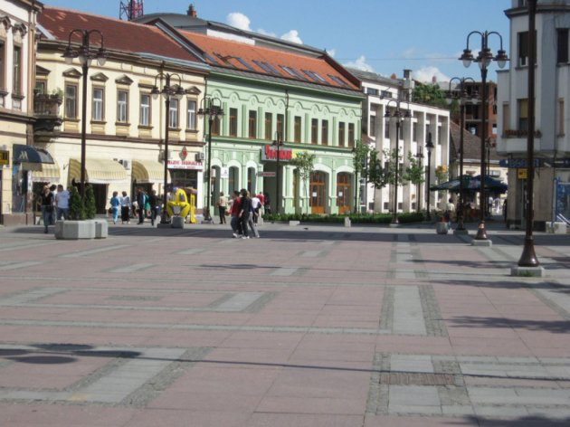 Distrikt Brčko kreće u izradu turističke signalizacije