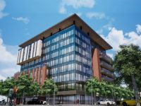 Neues Bürokonzept für neue Geschäftszeit - Bau des Bridge Plaza-Komplexes in Novi Beograd in Kürze