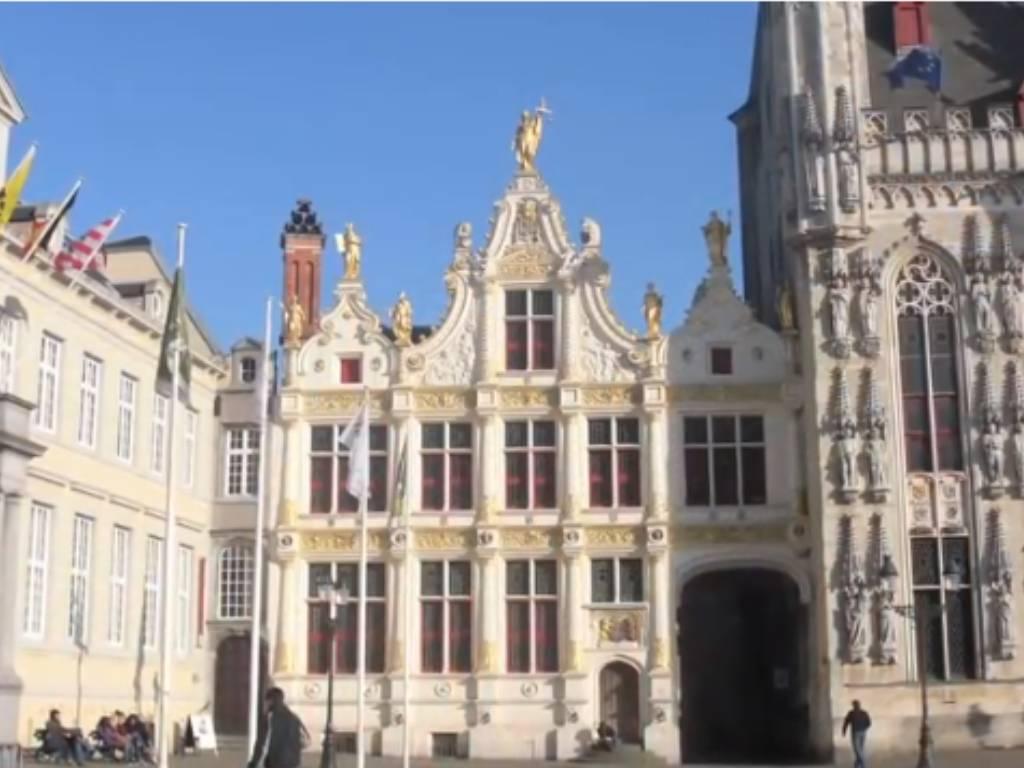 Belgijski grad Briž želi smanjiti broj turista - Vlasti obustavile promociju dnevnih obilazaka