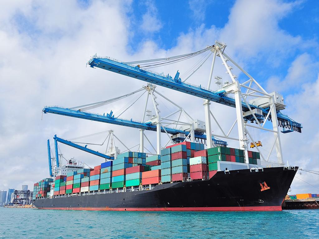 Najvažnija tankerska luka Sredozemlja - Trst na raskrsnici novog Puta svile