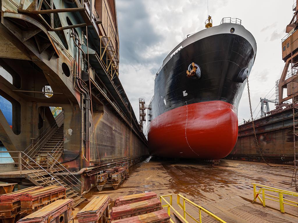 Gradi se novi Titanik -  Prva plovidba 2022.