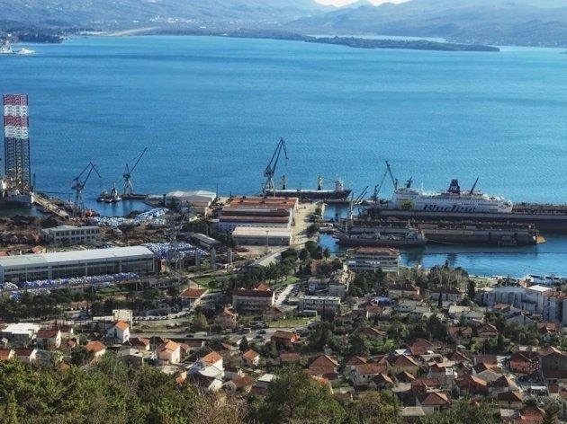 Drydocks World novi partner kompanije Adriatic Marinas - Brodogradilište Bijela postaće centar za popravku i remont jahti, u planu i osnivanje akademije za obuku pomorskih inženjera