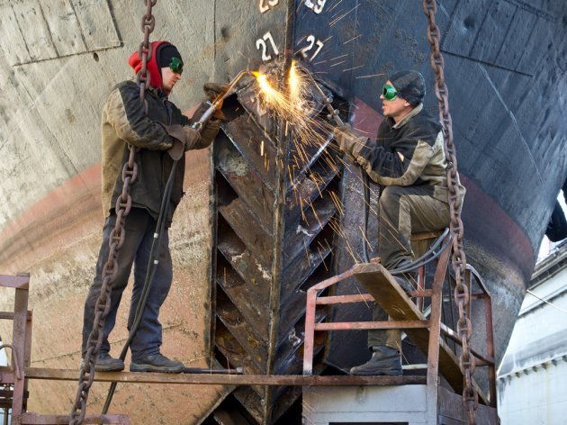 Katar naručio izgradnju 100 tankera za 19 mlrd USD