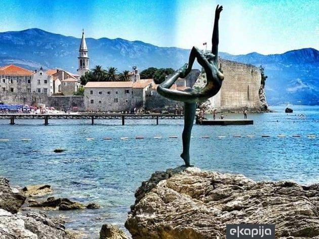 Analiza agencije Standard and Poors - Crnogorski turizam očekuju veliki gubici