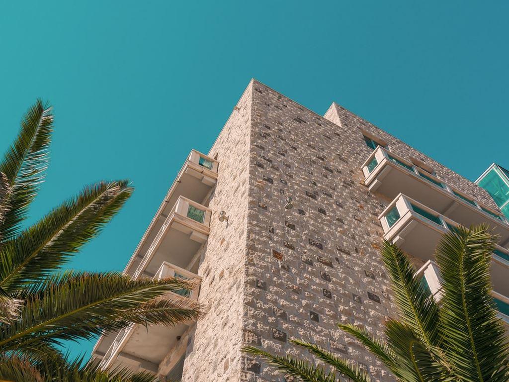 U Budvi otvoreno 15 od 134 hotela - Očekuje se povećanje tokom praznika