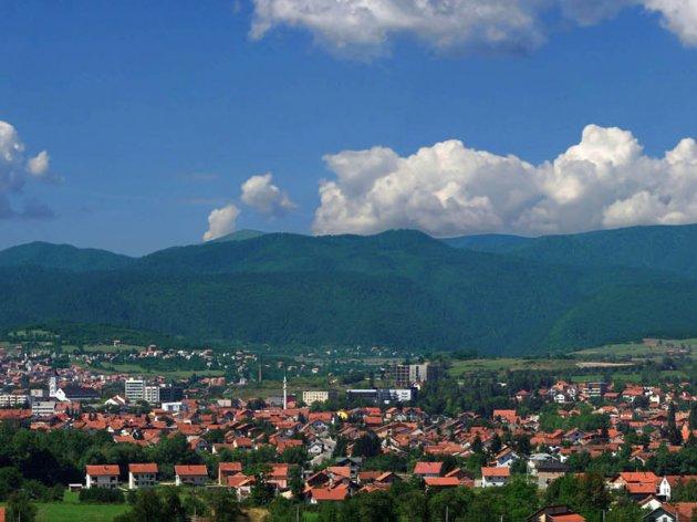 Bivša kasarna u Bugojnu odsada na raspolaganju privrednicima - Uskoro javni poziv za zakup zemljišta