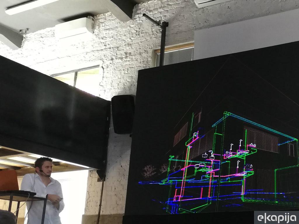 BuildUp 2019 - Građevinarstvu neophodna digitalizacija, kako bi uhvatilo korak sa drugim industrijskim granama (FOTO)
