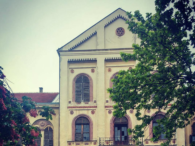 Aranđelovački odbornici odobrili kupovinu hotela Staro zdanje
