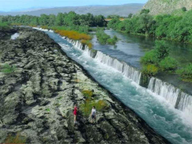 Pogledajte lepote Bunskih kanala kod Mostara (VIDEO)